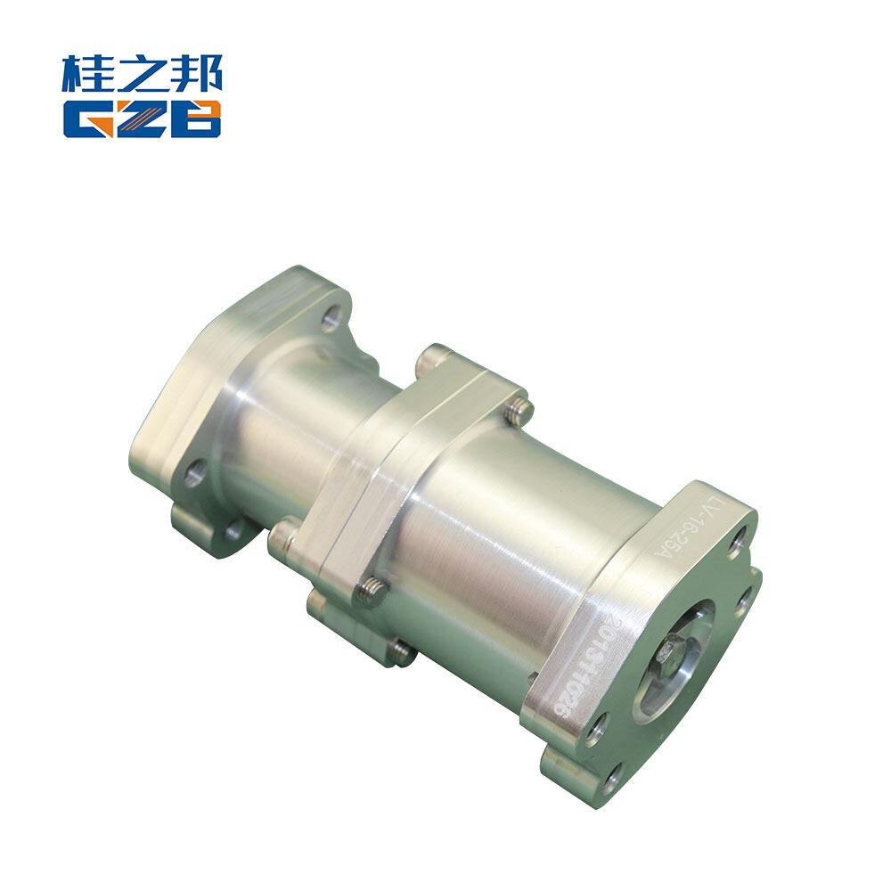 湖南三一sy60c-10挖机单向阀原厂60171840图片