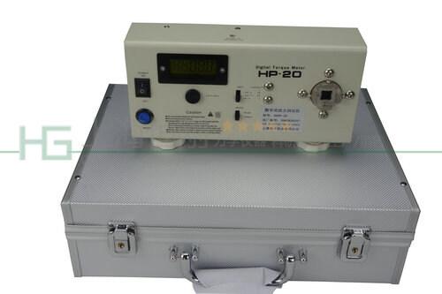 数字式风批扭矩测试仪图片