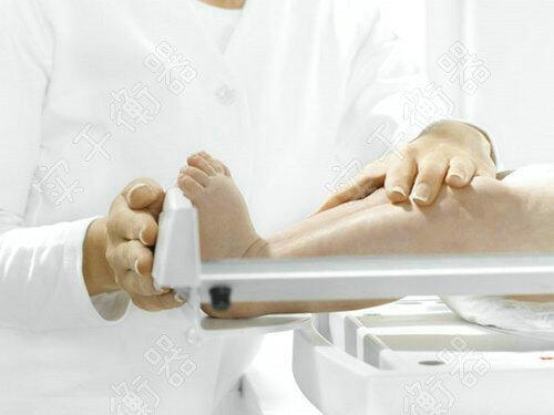 防锈电子婴儿秤