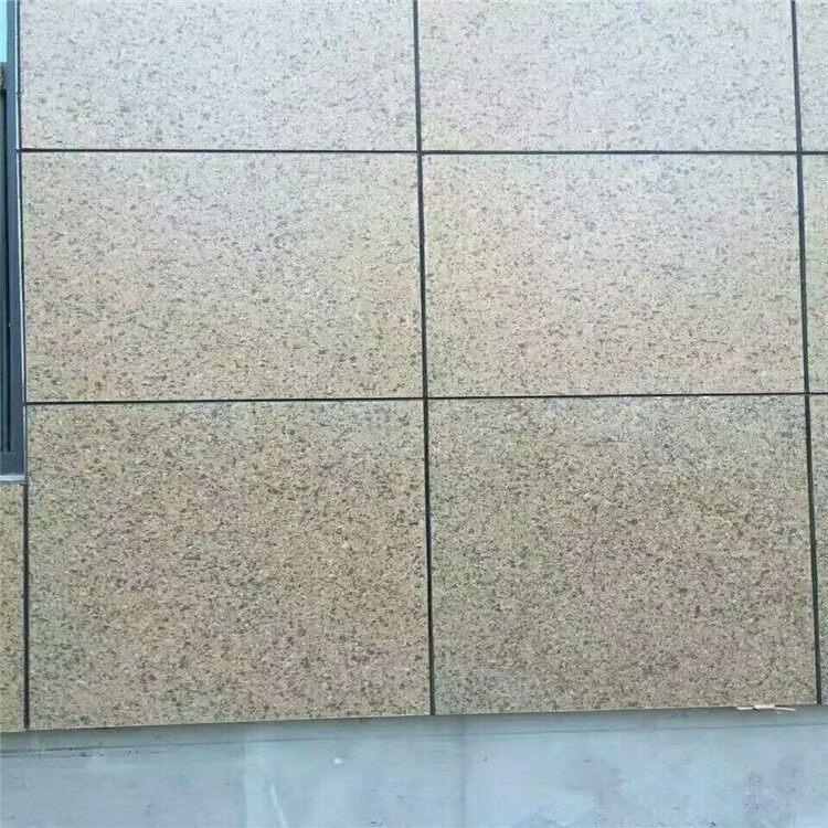 唐山保温装饰一体板