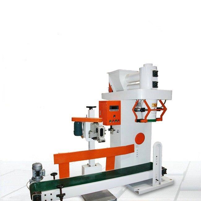 50公斤粉末定量包装机
