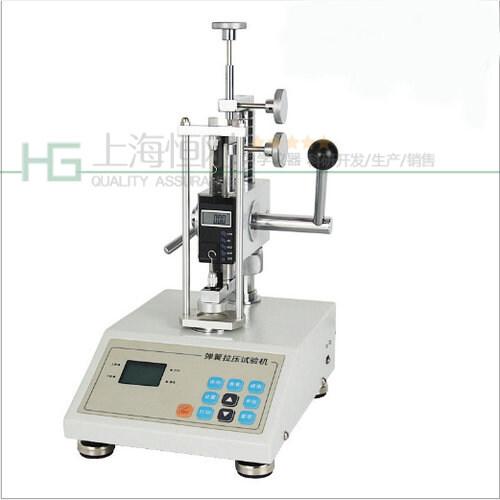 弹簧推拉力測量儀器圖片