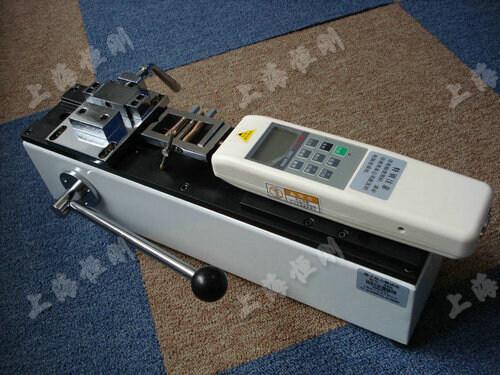 端子拉力试验机