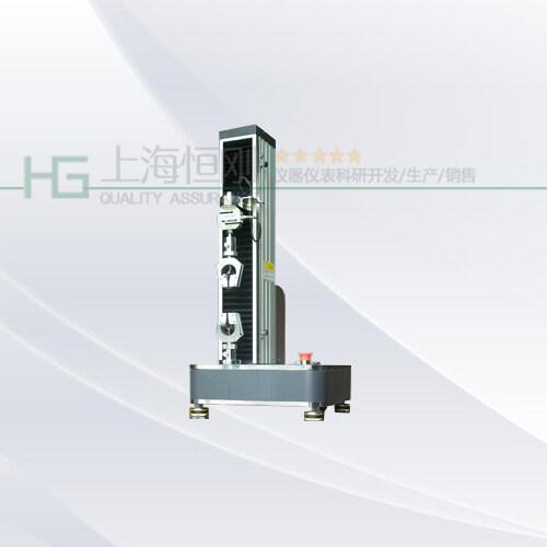 电子万能材料试验机(落地台式)