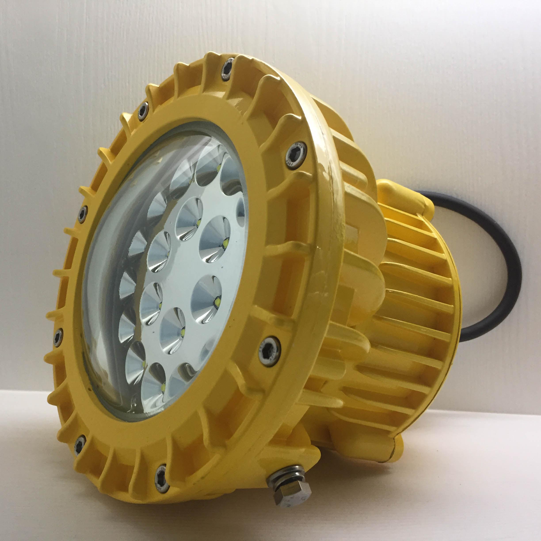 工厂LED防爆弯灯