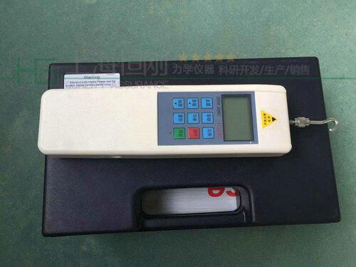 手持式电子测力计