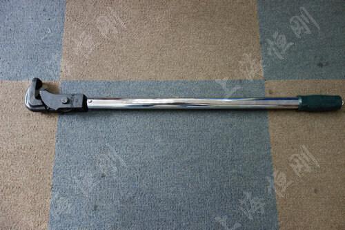 管钳头预置型滑动扭力扳手图片
