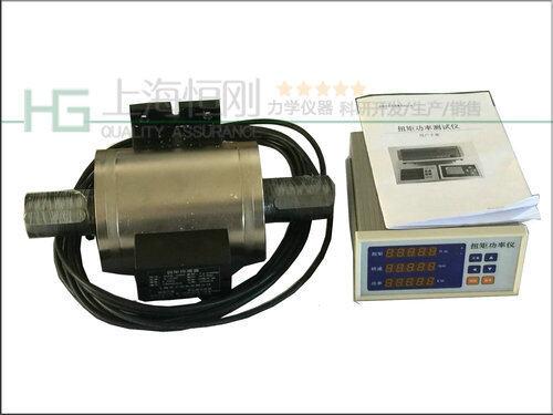 动态电机扭矩测试仪