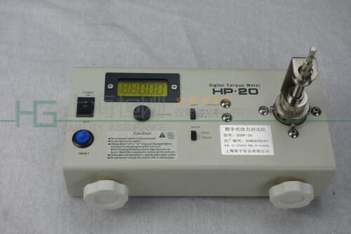 风批螺丝枪扭力测试仪