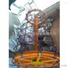 HY-10工厂专业销售ABS平台吊笼 石油吊笼厂价直销