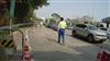 高速公路出入口行人闯入识别报警系统