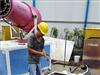 OSEN-YZ深圳工地扬尘监测系统在线实时监控联动降尘