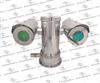 防爆扫描式激guang气体探测仪AITI-FB100