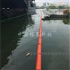 拦污浮筒拦截河道漂浮物简单易行的办法